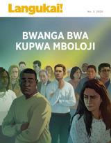 No.3 2020  Bwanga bwa Kupwa Mboloji