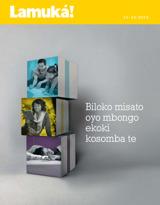 Sanza ya Novembre 2013| Biloko misato oyo mbongo ekoki kosomba te