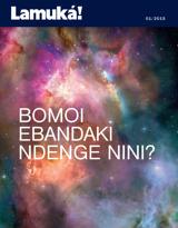 Sanza ya Janvier 2015  Bomoi ebandaki ndenge nini?