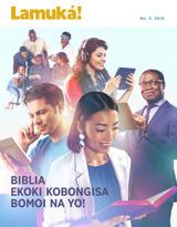 No3 2019| Biblia ekoki kobongisa bomoi nayo!