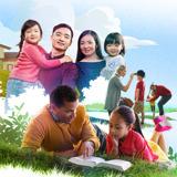 N.º22018| 12 Segredos para uma família ser feliz