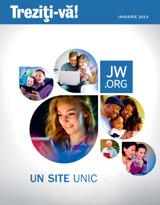 Ianuarie2014| Un site unic