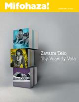 Oktobra2013| Zavatra Telo Tsy Voavidy Vola