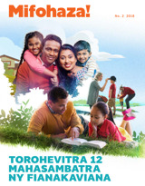No.2 2018  Torohevitra 12 Mahasambatra ny Fianakaviana