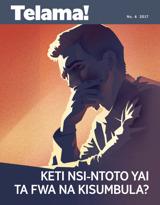 No.6 2017| Keti Nsi-Ntoto Yai Ta Fwa na Kisumbula?
