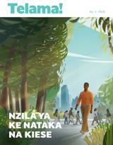 No.1 2018| Nzila ya Ke Nataka na Kiese