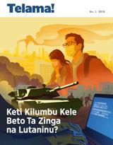 No.1 2019| Keti Kilumbu Kele Beto Ta Zinga na Lutaninu?