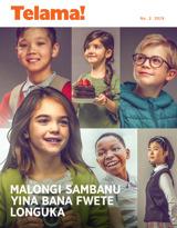 No.2 2019| Malongi Sambanu Yina Bana Fwete Longuka