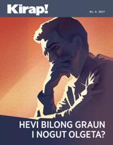 No.6 2017| Hevi Bilong Graun i Nogut Olgeta?