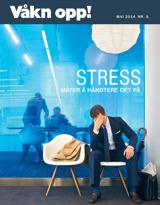 Mai2014| Stress –måter å håndtere det på