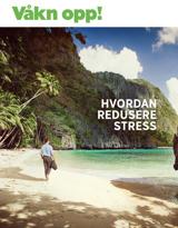 Nr.1 2020  Hvordan redusere stress