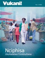 No.6 2016| Nciphisa Ukuhlaselwa Yimikhuhlane