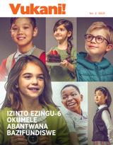 No.2 2019| Izinto Ezingu-6 Okumele Abantwana Bazifundiswe