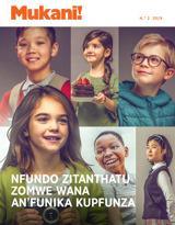 N.°2 2019| Nfundo zitanthatu zomwe wana an'funika kupfunza