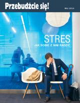 Maj2014| Stres — jak sobie znim radzić