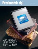 Luty2015| Czy Biblia jest wciąż aktualna?