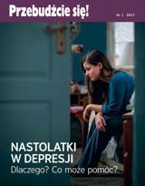 Nr1 zroku 2017  Nastolatki wdepresji — dlaczego? Co może pomóc?