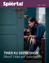 Num.1 2017| Tiner ku Depreshon—Dikon? IKiko Por Yuda Nan?