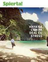 Num.1 2020| Haya Sa Con pa Deal cu Stress