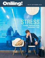 Hulyo2014| Stress—Saray Paraan Pian Nasarag Itan