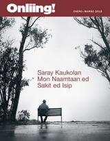 Enero2015| Saray Kaukolan Mon Naamtaan ed Sakit ed Isip