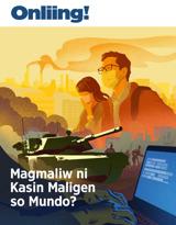 No.1 2019| Magmaliw ni Kasin Maligen so Mundo?
