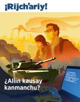 1 kaj  2019| ¿Allin kausay kanmanchu?