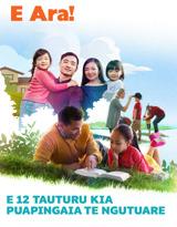 Nu.2 2018| E 12 Tauturu Kia Puapingaia te Ngutuare
