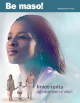 Munyonyo2013| Imico runtu ngirakamaro vy'ukuri