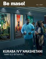 No2 2017  Kuraba ivy'amashetani hari ico bitwaye?