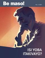 No6 2017| Isi yoba itakivayo?