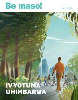 No1 2018| Ivyotuma uhimbarwa