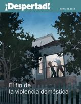 Abril de2013| El fin de la violencia doméstica