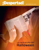 Septiembre de2013| Lacaraoculta delHalloween