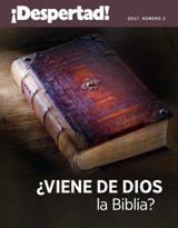 Núm.3, 2017| ¿Viene de Dios la Biblia?