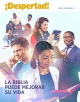 Núm.3, 2019| La Biblia puede mejorar su vida