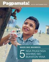 Hulyo2015| Magin Mas Mahimsog—5 nga Paagi nga Mahimo Mo Buhaton Yana