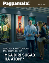 Num.2 2017| Ano an Kamatuoran Mahitungod ha 'mga Diri Sugad ha Aton'?