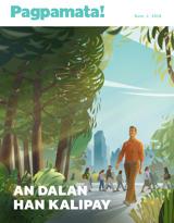 Num.1 2018| An Dalan han Kalipay