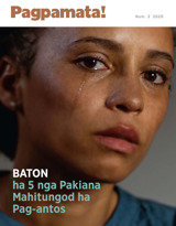 Num.2 2020| Baton ha 5 nga Pakiana Mahitungod ha Pag-antos
