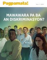 Num.3 2020| Mawawara Pa ba an Diskriminasyon?