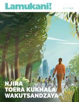 N.°1  2018| Njira Toera Kukhala Wakutsandzaya