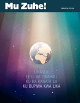 March2014  Likande le li sa Zibahali ku ba Bañata la ku Bupiwa Kwa Lika