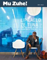 May2014| Lipilaelo ze Tuna—Lika ze Kona ku lu Tusa ku li Tiyela