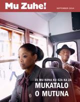 September2014  Ze mu Kona ku Eza ka za Mukatalo O Mutuna