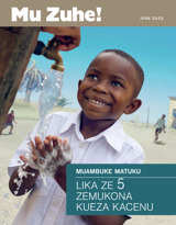 June2015| Muambuke Matuku—Lika ze 5 Zemukona Kueza Kacenu