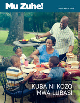 December2015| Kuba ni Kozo Mwa Lubasi