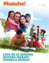 No.2 2018| Lika ze 12 Zekona Kutusa Mabasi Kuikola Bupilo
