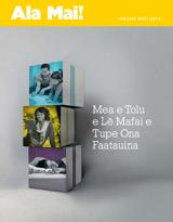 Ianuari2014| Mea e Tolu e Lē Mafai e Tupe Ona Faatauina