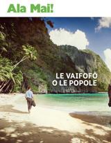 Nu.1 2020| Le Vaifofō o le Popole.